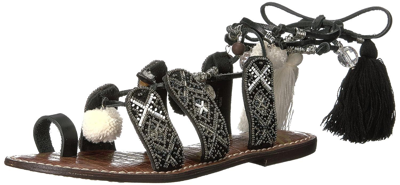 dbd94614de6831 Sam Edelman Women s Gem Sandal  Buy Online at Low Prices in India -  Amazon.in