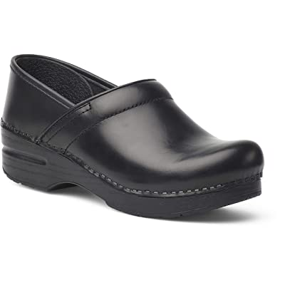 Dansko Women's Narrow Pro Clog: Shoes