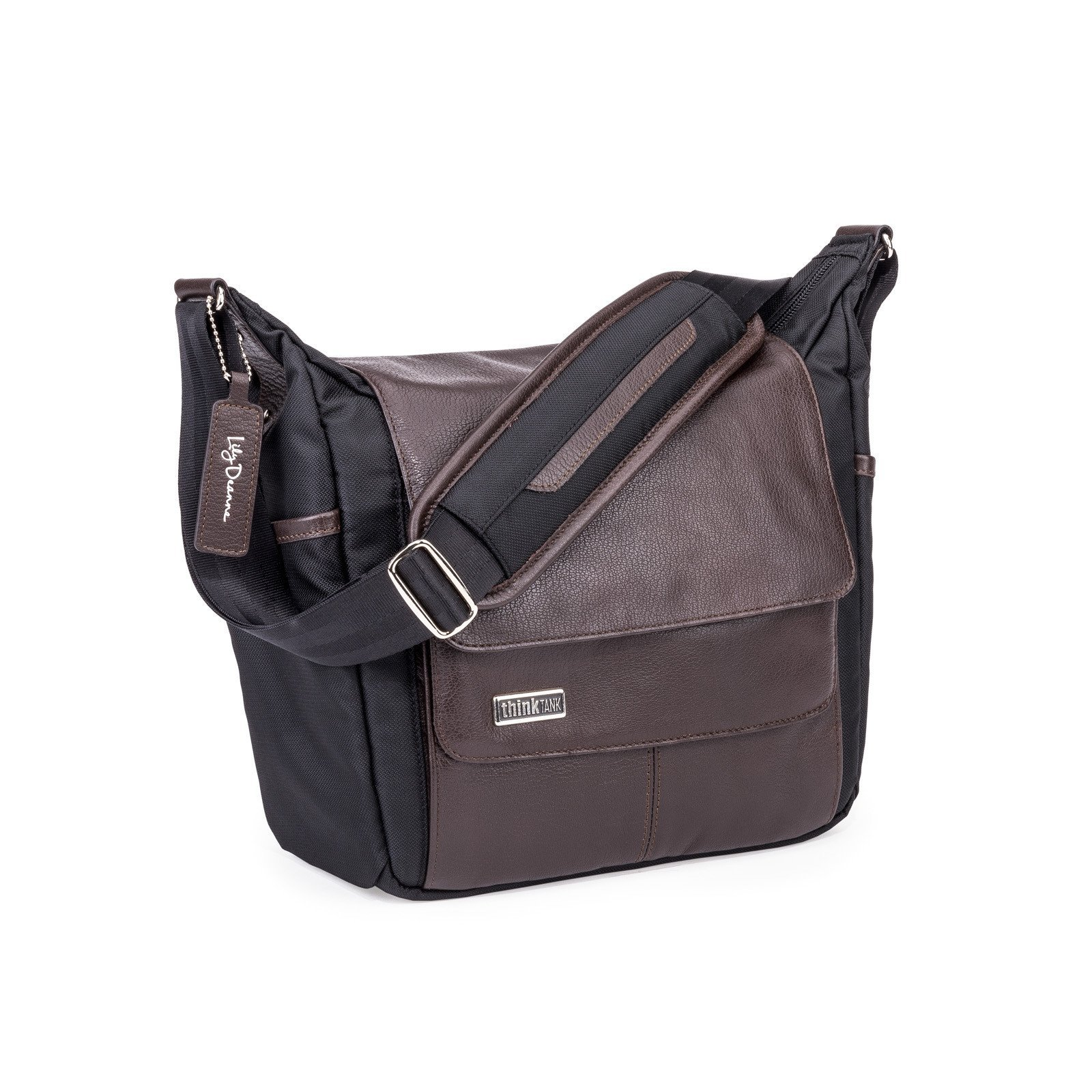 Think Tank Photo Lily Deanne Lucido Premium-Quality Camera Bag (Chestnut) by Think Tank