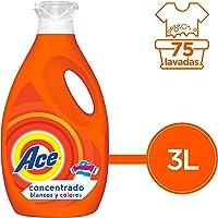 Ace Detergente Líquido Concentrado 3 L