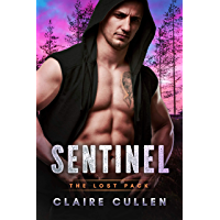 Sentinel (The Lost Pack Book 3) (English Edition)