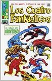 Los Cuatro Fantásticos. A Través Del Universo