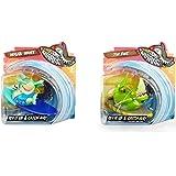 MGA Entertainment Shreddin' Sharks (2-Pack)