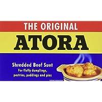 Atora Shreddded Beef Suet Triturada de vaca, 200