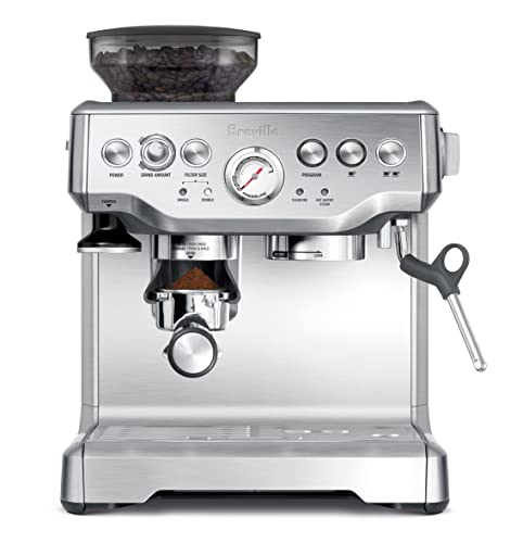 best-home-espresso-machine