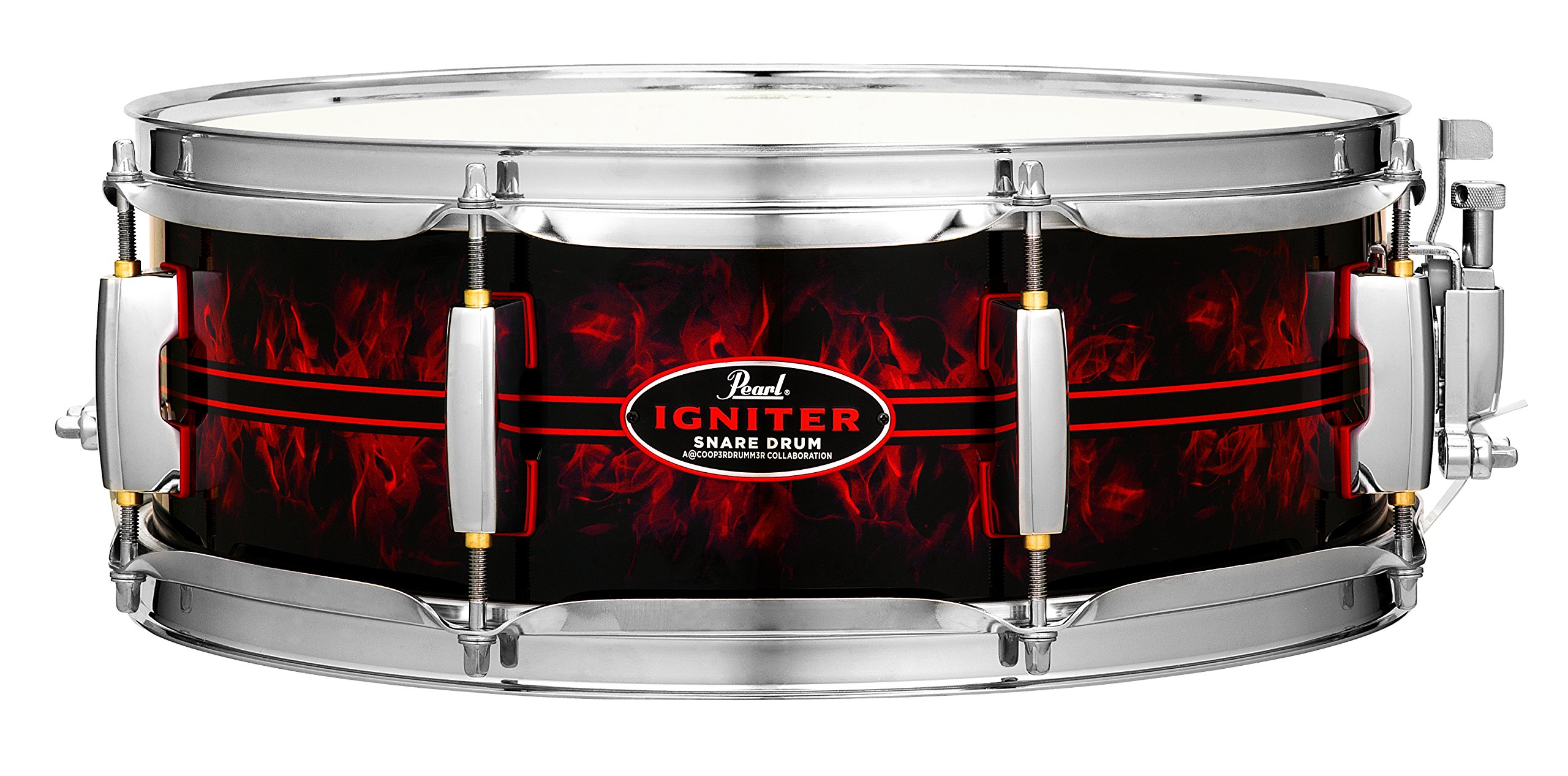 Pearl Snare Drum (CC1450S/C) by Pearl