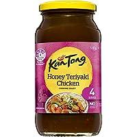 Kan Tong Cooking Sauce Honey Teriyaki Chicken, 510g