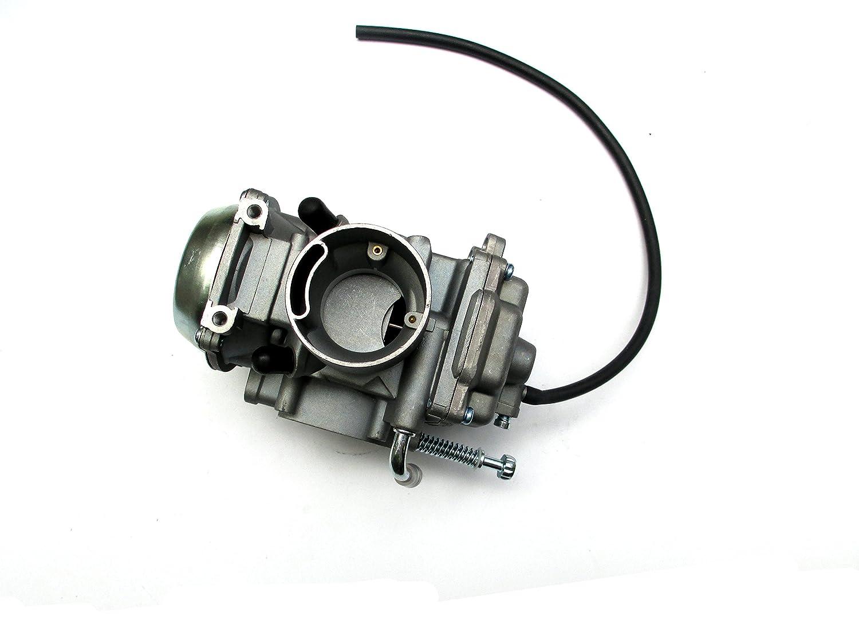 New Carburetor Carb Fits Polaris Sportsman 700 4x4 Atv 2002 Fuel Filter Quad 2006 Automotive