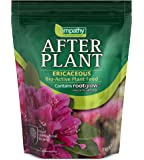 Empatía 50601603207199x 20x 28cm), diseño de planta Bio fertilizante para plantas ericáceas