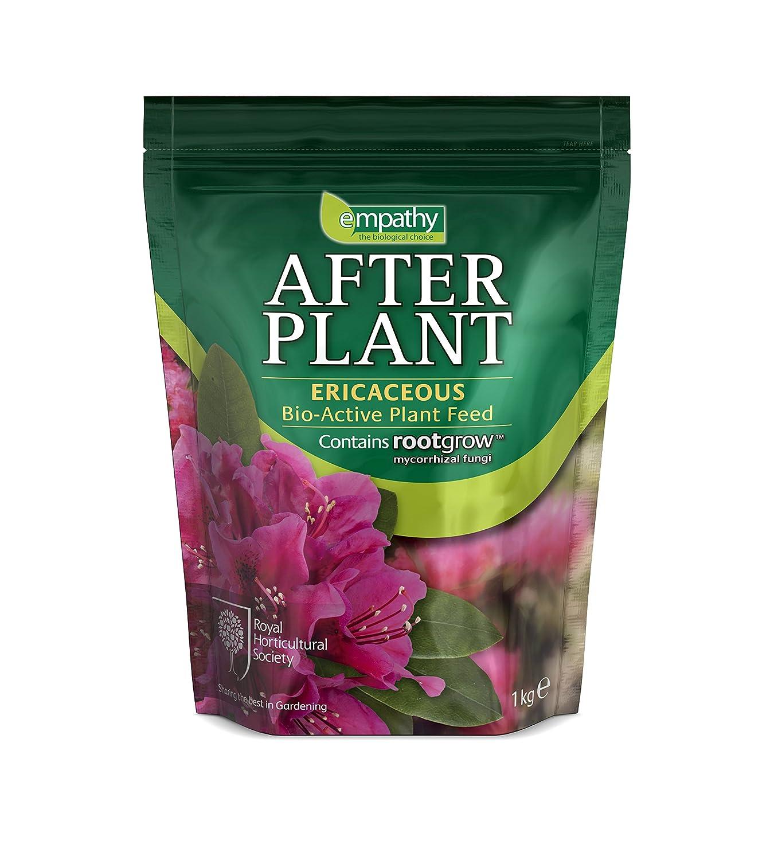 Empathy After Plant Ericaceous Bio Fertiliser Plantworks Ltd. 5060160320719