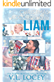 Christmas According to Liam (According to Liam #2)