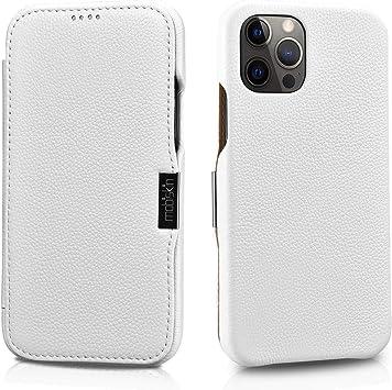 Mobiskin Case Compatible With Apple Iphone 12 Pro Max Elektronik