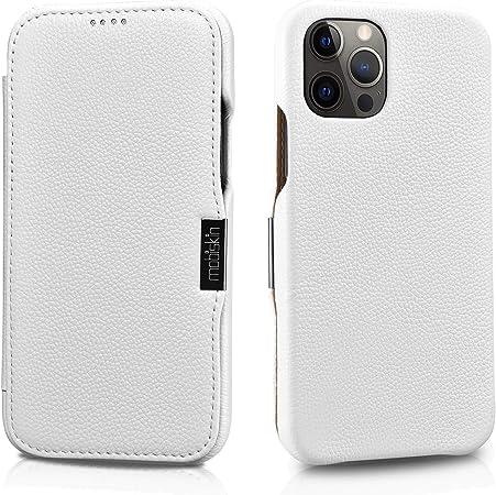 Mobiskin Hülle Kompatibel Mit Apple Iphone 12 Pro Max Elektronik