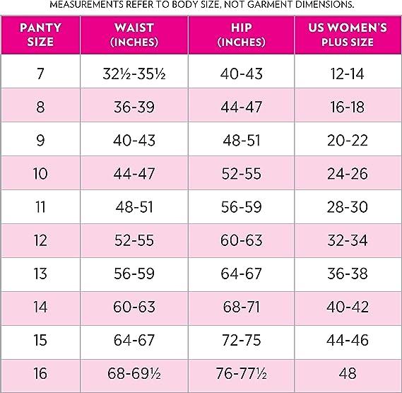 1 x Full Brief Womens Ladies Underwear Size 8 10 12 14 16 S M L XL XXL FB32