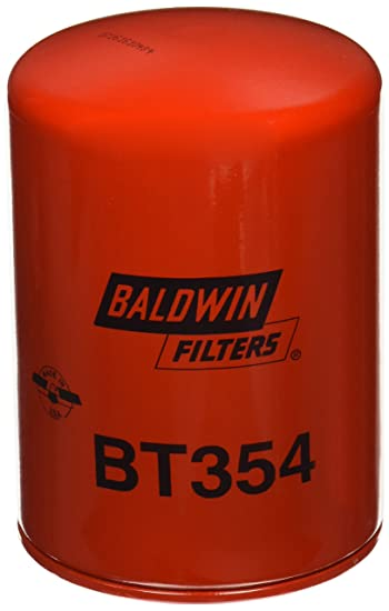 BALDWIN FILTERS BW5071 Coolant Filter,3-11//16 x 4-3//8 In