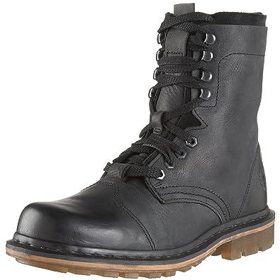 Pier One Winter boots black  HYG7YBT8R