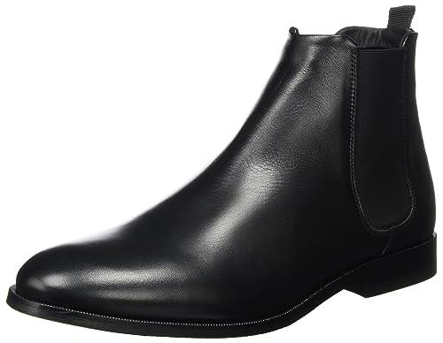 fad59c692f6 Royal RepubliQ Men's Cast Chelsea Classic Boots: Amazon.co.uk: Shoes ...