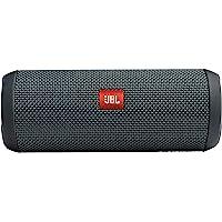 JBL Flip Essential Portable Waterproof Bluetooth Speaker - Gun Metal