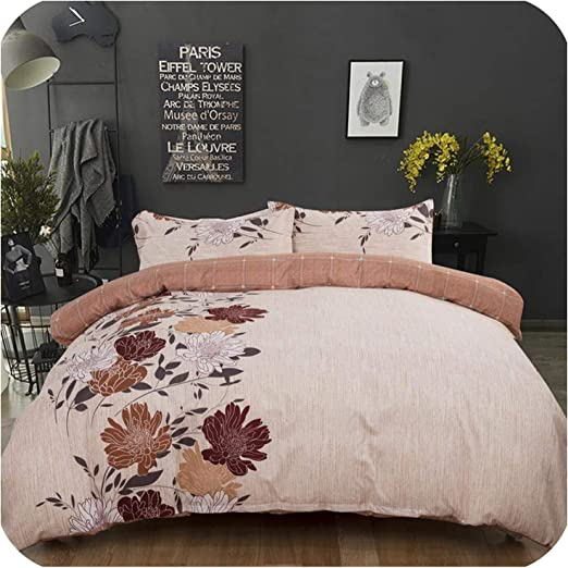 Comforter Bedding Sets Queen Quilt Cover Set King Size Flowers Quilt Cover Set GG01#,style4,228x228cm