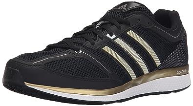 Adidas Da Performance Uomini S Mana Rc Rimbalzare Scarpa Da Adidas Corsa Nero / Oro 88cfa0