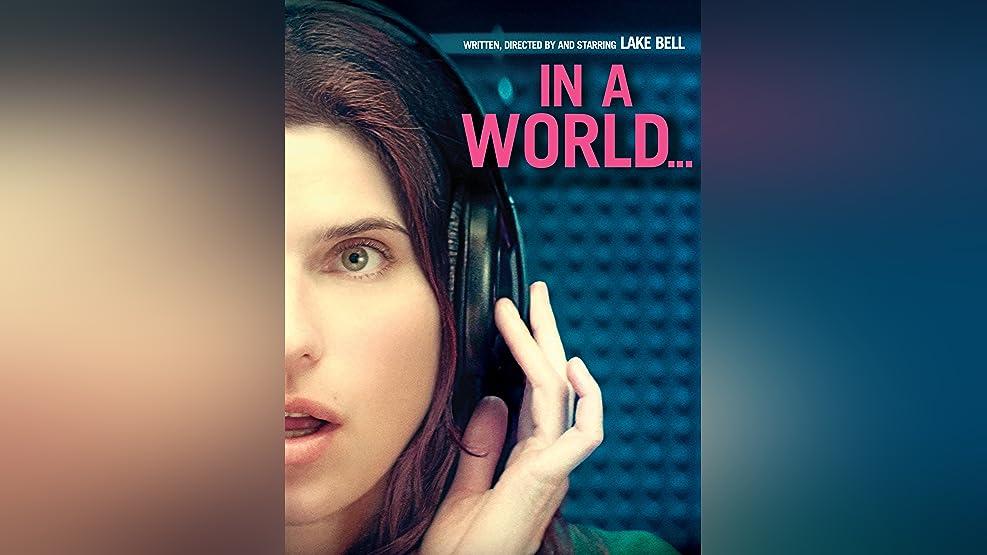 In A World... [OV]