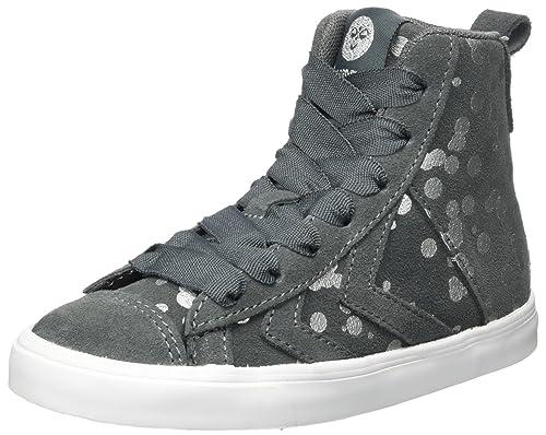 Hummel Strada Dots Jr, Zapatillas Altas Unisex Niños: Amazon.es: Zapatos y complementos
