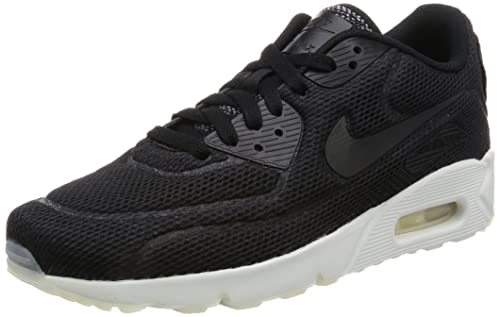 reputable site 17501 79b4d Nike 898010 001 Air Max 90 Ultra 2.0 BR Sneaker Schwarz41