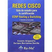 Redes Cisco. Guia Estudio Certif.Ccnp (3