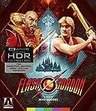 Flash Gordon (2-Disc Limited Edition) [4K Ultra HD / UHD] [Blu-ray]