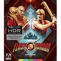 Flash Gordon Limited Edition UHD [Blu-ray]