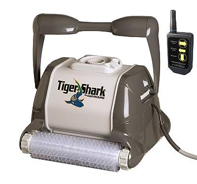 Hayward RC9955 TigerShark Plus Automatic Robotic Pool Cleaner