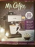 Jarden MR Coffee Espresso Maker with