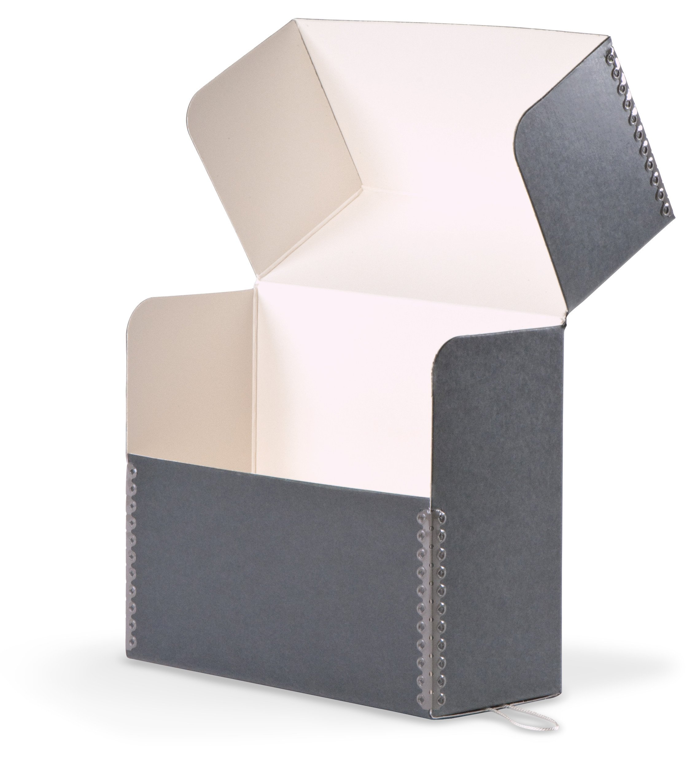 Gaylord Archival Flip-Top Document Preservation Box