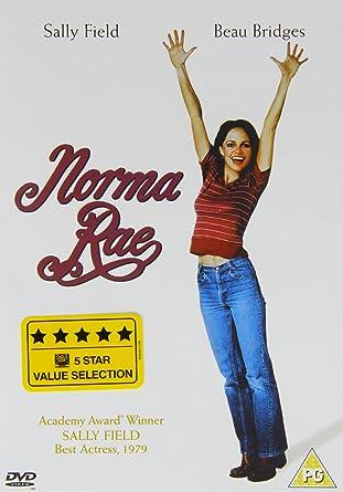 Norma Rae [Reino Unido] [DVD]: Amazon.es: Field, Sally ...