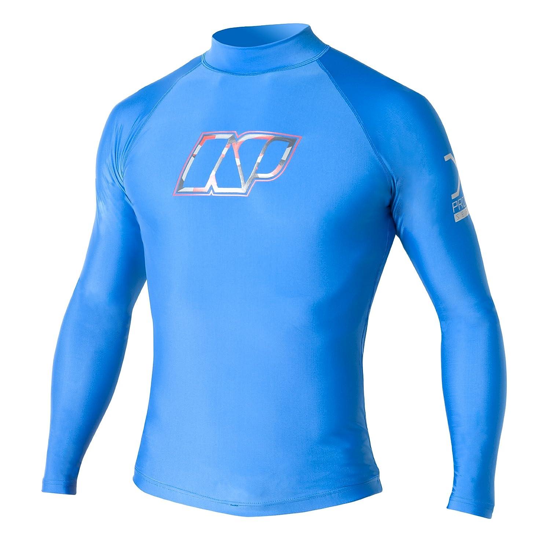 51eb94918197 Neil Pryde NP Lycra Shirt Jigsaw Kurzarm UV Schutz 50+  Amazon.de ...