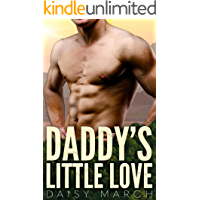 Daddy's Little Love: A DDlg Age Play Instalove Romance