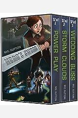 Hero's Sword Vols 1-3: a digital boxed set Kindle Edition