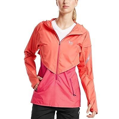 Mission Women's VaporActive Barometer Running Jacket