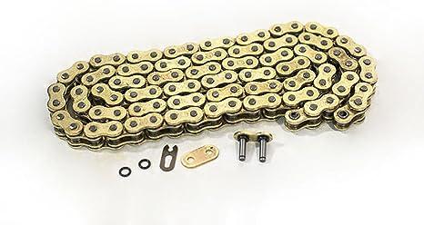 2004 2005 2006 2007 2008 2009 Polaris Scrambler 500 4X4 Non O Ring Chain 520-76