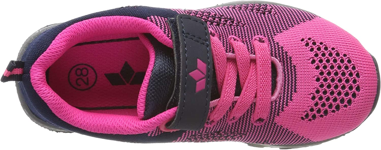 Pink Pink//Marine Pink Lico M/ädchen Jumper VS Laufschuhe 34 EU