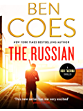The Russian: An unputdownable action thriller (Rob Tacoma Thrillers Book 1)