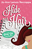 Hide nor Hair (A Jersey Girl Cozy Mystery Book 2)