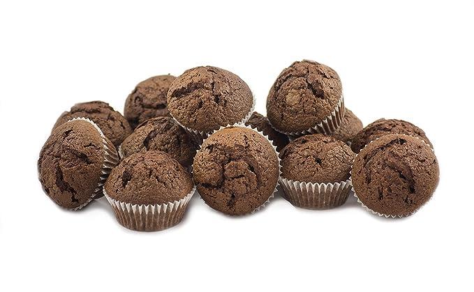 Adpan, Surtido de dulce (Magdalenas de chocolate) - 45 unidades