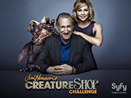 Jim Henson's Creature Shop Challenge Season 1