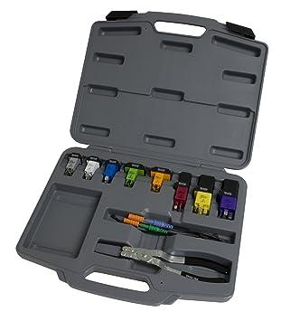 Amazon com: Lisle 60660 Deluxe Relay Test Set: Automotive