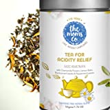The Moms Co Tea For Acidity Relief 50 Grams (25-30 Cups)