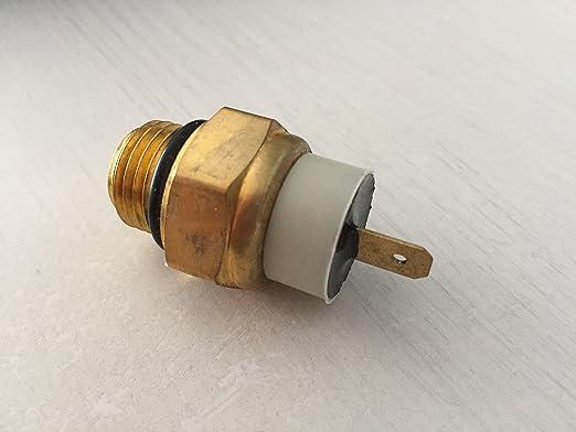 Honda Motocicleta Interruptor Termico termocontacto Ventilador ...