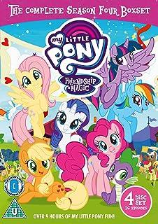 My Little Pony Triple Play Blu Ray 2017 Amazon Co Uk Dvd