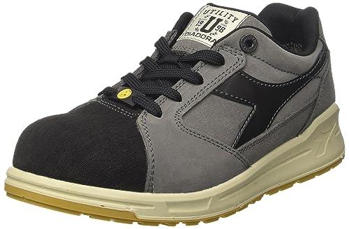 Diadora D-Jump Low Pro S3 ESD, Zapatos de Trabajo Unisex Adulto: Amazon.es: Amazon.es