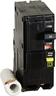 81YDhNNLPsL._AC_UL320_SR196320_ square d qo260gfi two pole 60 amp gfi circuit breaker amazon com qo260gfi wiring diagram at couponss.co